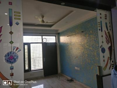 Gallery Cover Image of 2100 Sq.ft 3 BHK Independent Floor for rent in Sector 38 for 33500