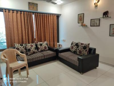 Gallery Cover Image of 2300 Sq.ft 3 BHK Apartment for rent in Zodiac Aarish, Jodhpur for 45000