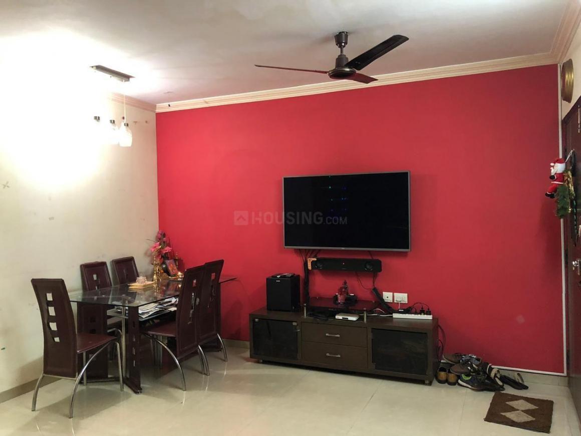 Living Room Image of 550 Sq.ft 1 BHK Apartment for buy in Vikhroli East for 9200000