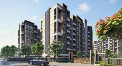 Gallery Cover Image of 660 Sq.ft 1 BHK Apartment for buy in Panvel for 4000000