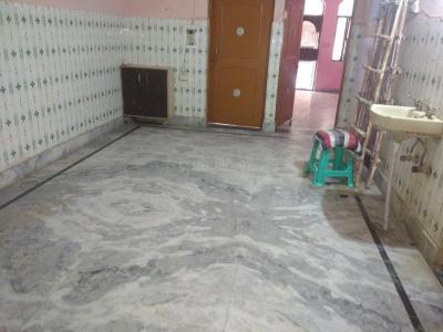 Gallery Cover Image of 989 Sq.ft 3 BHK Independent Floor for rent in Hastsal for 10500