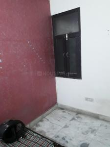 Gallery Cover Image of 410 Sq.ft 1 BHK Independent Floor for rent in New Ashok Nagar for 7100