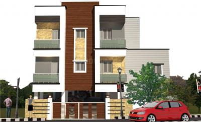 Gallery Cover Image of 872 Sq.ft 2 BHK Apartment for buy in Chromepet for 4780000