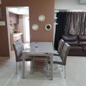 Gallery Cover Image of 1600 Sq.ft 3 BHK Apartment for rent in Bandra East for 120000