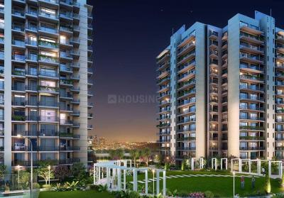 Gallery Cover Image of 1565 Sq.ft 3 BHK Apartment for buy in RPS Auria Residences, Sector 88 for 5600000