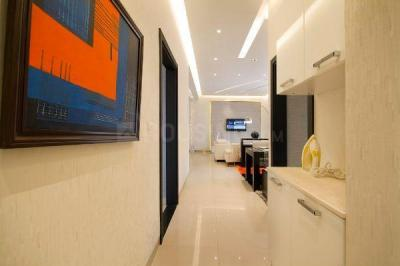 Gallery Cover Image of 350 Sq.ft 1 RK Apartment for buy in Sushma Grande Next, Gazipur for 1250000