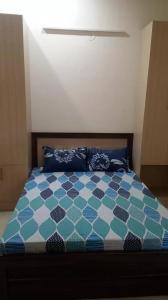 Bedroom Image of Friends PG in Sector 28