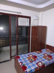 Bedroom Image of Chetna PG in Sector 45