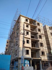 Gallery Cover Image of 1080 Sq.ft 3 BHK Independent Floor for buy in Nagole for 4700000