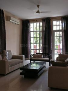 Gallery Cover Image of 3000 Sq.ft 5+ BHK Independent House for buy in Sector 48 for 37500000