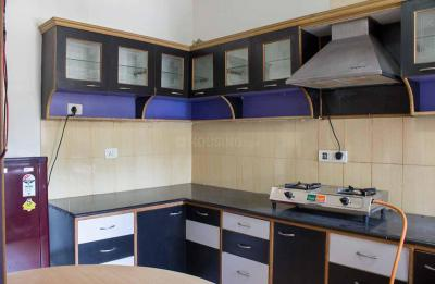 Kitchen Image of PG 4643496 Marathahalli in Marathahalli