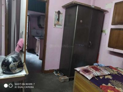 Gallery Cover Image of 315 Sq.ft 1 BHK Independent Floor for buy in Sunlight Colony for 1700000