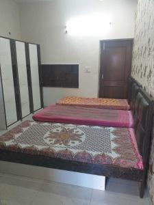 Bedroom Image of Tolive Rooms in Sector 23
