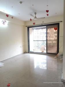 Gallery Cover Image of 950 Sq.ft 2 BHK Apartment for rent in Space Suraj Residency, Kamothe for 15000