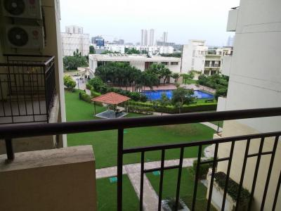 Gallery Cover Image of 1790 Sq.ft 3 BHK Apartment for rent in Sector 81 for 17000