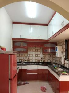 Gallery Cover Image of 650 Sq.ft 1 BHK Apartment for rent in Whitefield for 16000