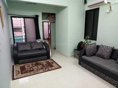 Gallery Cover Image of 2000 Sq.ft 3 BHK Apartment for buy in Panvel for 14000000