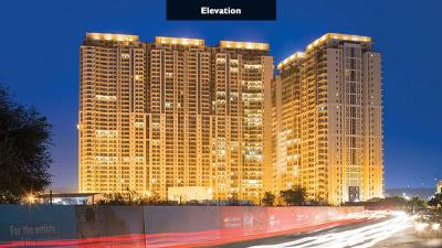 Gallery Cover Image of 3116 Sq.ft 4 BHK Apartment for buy in DLF The Crest, Sector 54 for 69000000