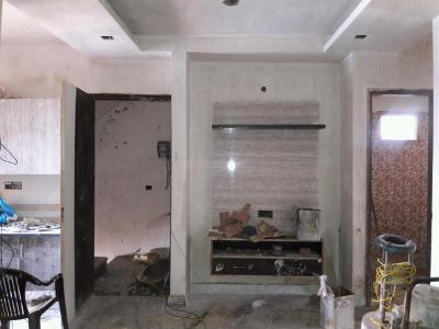 Gallery Cover Image of 900 Sq.ft 3 BHK Independent Floor for buy in Burari for 4200000