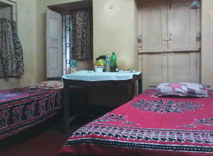 Bedroom Image of PG 4271096 Satchashipara in Satchashipara