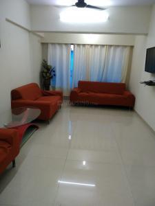 Hall Image of PG 6572327 Andheri East in Andheri East