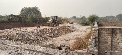675 Sq.ft Residential Plot for Sale in Karawal Nagar, New Delhi