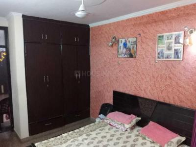 Gallery Cover Image of 2025 Sq.ft 3 BHK Independent Floor for buy in Janakpuri for 27000000