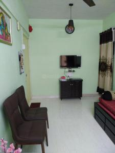 Gallery Cover Image of 400 Sq.ft 1 RK Apartment for rent in New Nikita Apartments No 2, Borivali West for 13000