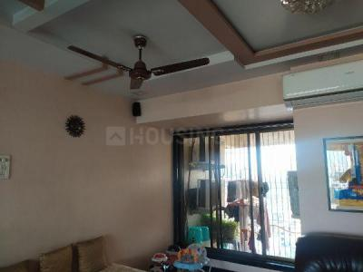 Gallery Cover Image of 1250 Sq.ft 3 BHK Apartment for buy in Poonam Tower, Nerul for 16000000