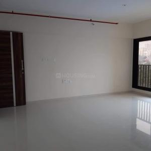 Gallery Cover Image of 1015 Sq.ft 2 BHK Apartment for rent in Ulwe for 10000