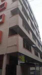Building Image of Vvr Luxury PG For Gents in Kudlu Gate