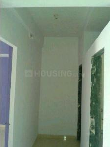 Gallery Cover Image of 585 Sq.ft 1 BHK Apartment for rent in Shakuntala Sankalp, Palava Phase 1 Nilje Gaon for 5800