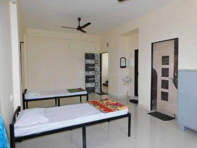 Bedroom Image of Karewell Home's in Wadgaon Sheri