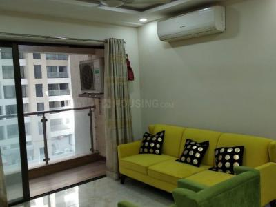 Gallery Cover Image of 1400 Sq.ft 2 BHK Apartment for buy in HDIL Metropolis, Andheri West for 25000000