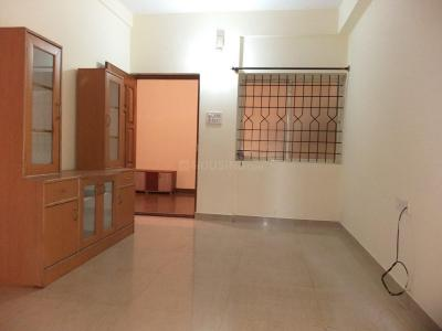 Gallery Cover Image of 1200 Sq.ft 2 BHK Apartment for rent in BTM Layout for 18000