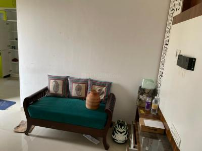 Gallery Cover Image of 600 Sq.ft 1 BHK Apartment for rent in Ambegaon Budruk for 12500