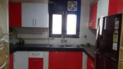 Kitchen Image of Evergreen World in Sector 13 Dwarka