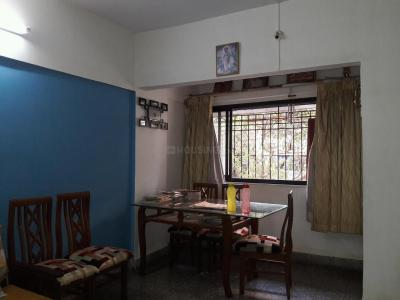Gallery Cover Image of 800 Sq.ft 2 BHK Apartment for rent in Poonam, Bandra West for 65000