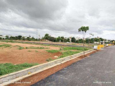 1320 Sq.ft Residential Plot for Sale in Vidyaranyapura, Bangalore