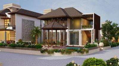 Gallery Cover Image of 3200 Sq.ft 4 BHK Villa for buy in Bandaramanahalli for 17500000
