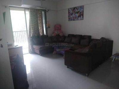 Gallery Cover Image of 1905 Sq.ft 3 BHK Apartment for rent in Bopal for 28000