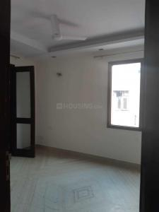 Gallery Cover Image of 1300 Sq.ft 3 BHK Independent Floor for rent in Kalkaji for 45000