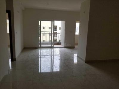 Gallery Cover Image of 1245 Sq.ft 2 BHK Apartment for rent in Assetz Marq, Kannamangala for 29500