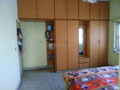 Bedroom Image of Akruti PG in Memnagar