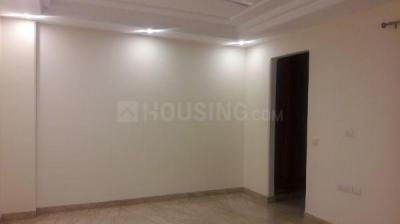 Gallery Cover Image of 2400 Sq.ft 4 BHK Independent Floor for rent in Saket for 90000