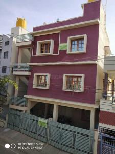 Gallery Cover Image of 1000 Sq.ft 3 BHK Independent House for buy in Battarahalli for 13000000