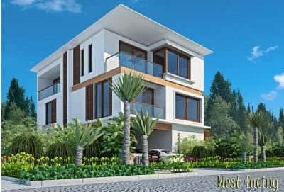 Gallery Cover Image of 4300 Sq.ft 3 BHK Villa for buy in Tellapur for 40000000
