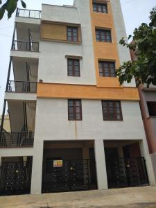Gallery Cover Image of 1200 Sq.ft 2 BHK Independent House for rent in Jakkur for 800000