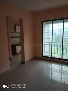 Gallery Cover Image of 480 Sq.ft 1 BHK Apartment for buy in Dhule Ekveera Gardens Phase II, Badlapur East for 2300000