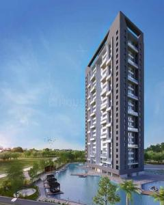 Gallery Cover Image of 1385 Sq.ft 3 BHK Apartment for buy in Tiljala for 12000000